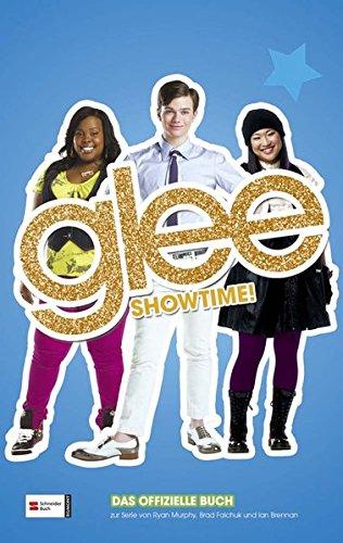 Glee, Band 3: Showtime!