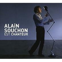 Alain Souchon Est Chanteur (Digipack 2 CD + Bonus DVD)
