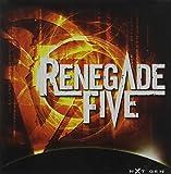 Songtexte von Renegade Five - NXT GEN