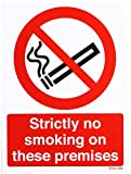 "Vsafety 57031 an-s""estrictamente no fumar"