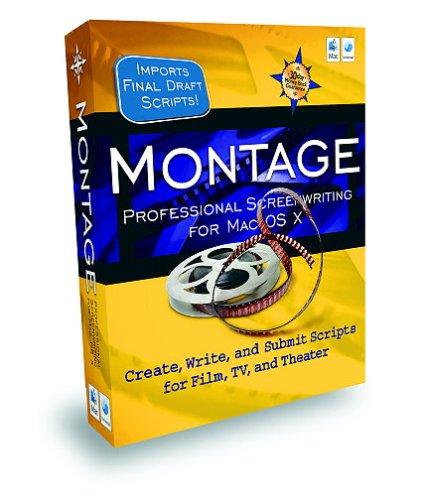 Montage (Mac) Test