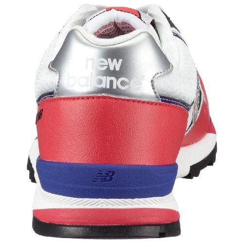 New Balance M850, Herren Sneaker Weiss (WPT)