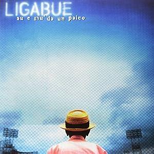 Su E Giu'da Un Palco (20th Anniversary Remastered Edt. 2017 3 Lp 180 Gr.)
