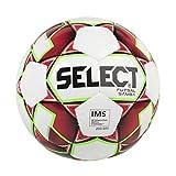 SELECT Talento Ballon de futsal  I Blanc/rouge I official size