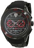 Scuderia Ferrari Herren-Armbanduhr Datum Klassisch Quarz 830344