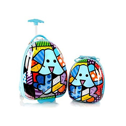 heys-britto-brand-new-exclusive-designed-blue-dog-kids-2-piece-luggage-set-luggage-18-inch-and-backp