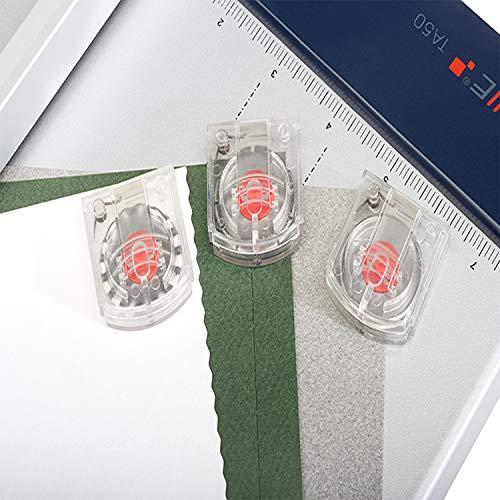 Genie TA-50 Papier-Rollenschneidegerät DIN A4 - 4