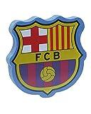 Futbol Club Barcelona 0 Goma de borrar Gigante troquelada, 0 (CYP Imports ER-12-BC)