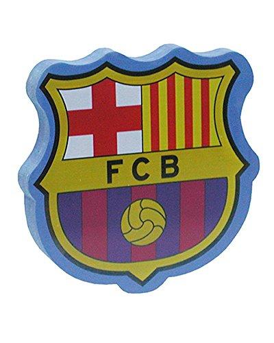 Futbol Club Barcelona Giant Eraser Precut  CYP Imports er-12-bc