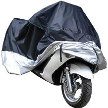 Diamond Candy - Funda para moto (impermeable, antipolvo, anti rayos