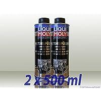 Liqui Moly Pro-Line Líquido para Lavado de cárter ...