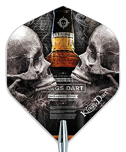 Kings Dart Dart Flight Skull