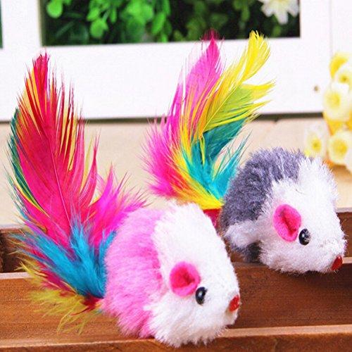 snnplapla-10pcs-lot-soft-fleece-false-mouse-cat-toys-colorful-feather-funny-toys