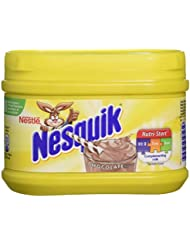 Nesquik Chocolate Milkshake Mix, 300g
