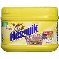 Nesquik Chocolate Milkshake Mix, 300g