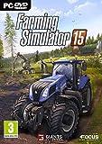 Farming Simulator 15 [Importación Francesa]