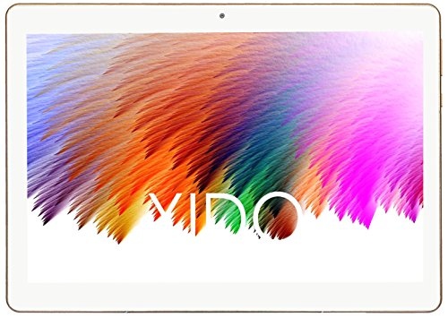 XIDO-Z1203G-Tablet-Pc-10-Zoll-101-2GB-RAM-PS-Display-1280x800-3G-Dual-Sim-Android-51-Lollipop-32GB-Speicher-Quad-Core-Computer-Wlan