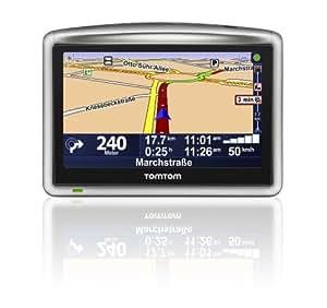 Tomtom One XL Europe 22 Traffic  inkl. 22 Länderkarten und TMC