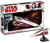 Revell- Star Wars OBI-Wan's Jedi Starfighter, Kit...