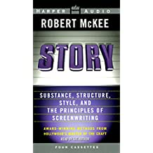 Story: a Guide to Screenwriting Rg