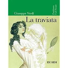 La Traviata: Full Score
