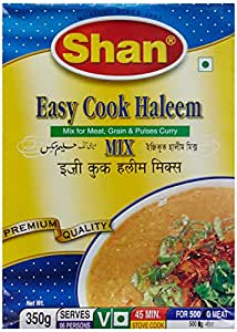 Shan Easy Cook Haleem Mix, 350g