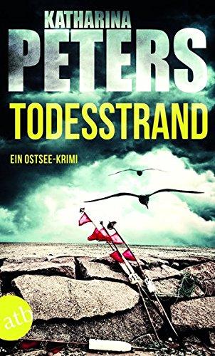 Todesstrand: Ein Ostsee-Krimi (Emma Klar ermittelt, Band 1)