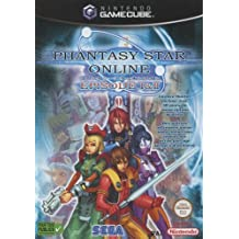 Phantasy Star Online : Episode I & II