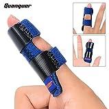 Finger-Schiene von Quanquer