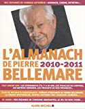 L'almanach de Pierre Bellemarre