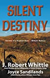 Front cover for the book Silent Destiny by J. Robert Whittle