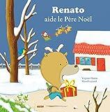 Renato aide le Père Noël