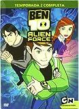 Ben 10  Alien Force - Temporada 2 [DVD]
