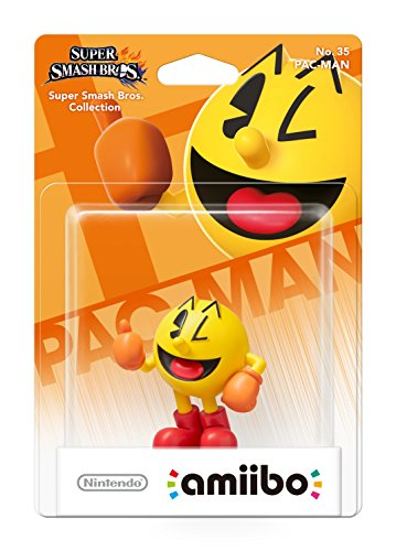 amiibo-pac-man-super-smash-bros-collection