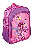 Undercover giocattoli per bambina, cod. mmko3300, Schulrucksack (viola) - 10039687