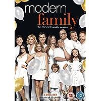 Modern Family S9