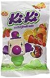 Kras Fruchtbonbons Kiki, 9er Pack (9 x 100 g)