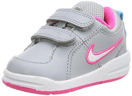 Nike Pico 4 (TDV), Chaussures Bébé Marche Bébé Fille