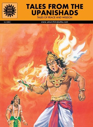 Tales From The Upanishads: Tales of Peace of Wisdom. by Dev Nadkarni (2011-10-10)