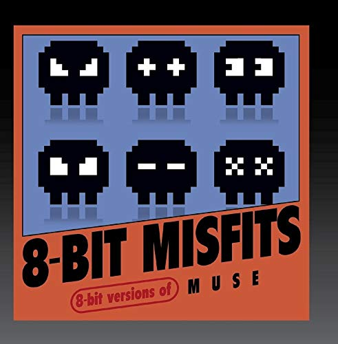 8-Bit Versions of Muse