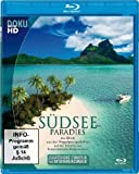 Südsee Paradies [Blu-ray]