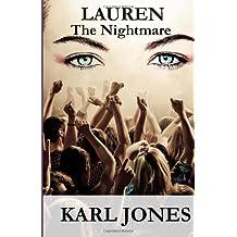 Lauren: The Nightmare: 1