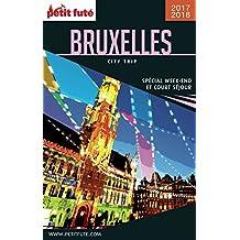 BRUXELLES CITY TRIP 2017/2018 City trip Petit Futé