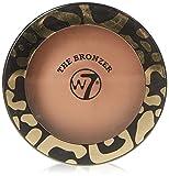 W7 The Bronzer Matte Compact - 14 g
