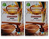 #10: Navrose Cinnamon Powder, 200 grams (Combo of 2)