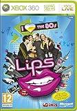 Lips I Love The 80ies (Xbox 360)
