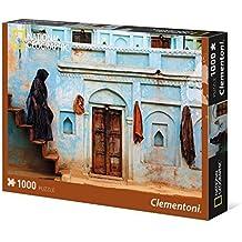 Clementoni 39311 - National Geographic Puzzle, 1000 Pezzi by Clementoni