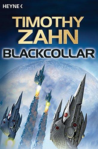 Blackcollar: 3 Romane in einem Band
