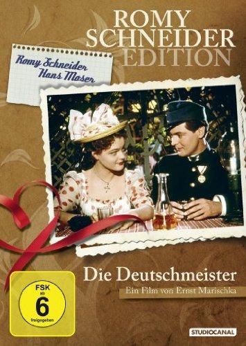 Die Deutschmeister (Romy Schneider Edition)