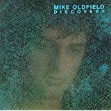 Discovery by Oldfield, Mike (2000-08-15)
